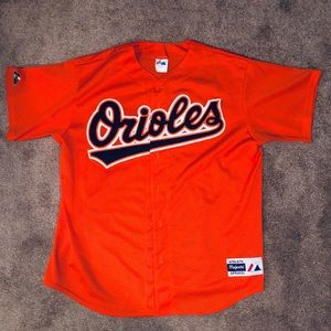 e580fbe67 Majestic Shirts - 🔥VINTAGE ORIOLES JERSEY LARGE